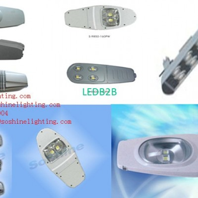 LED Street light_Road lamp 100w