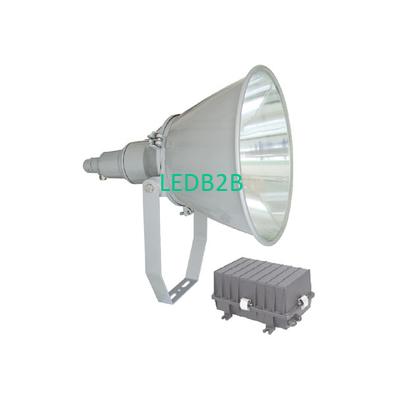 High luminous efficiency shockpro