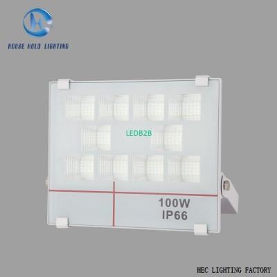 IP66 led flood light 100 watt hig