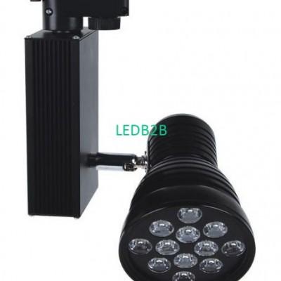 DJ-DG4003,LED Track Light,12*1W