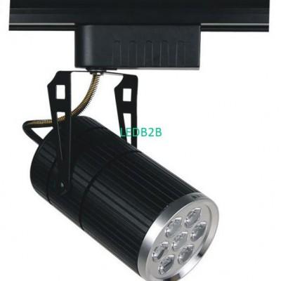 DJ-DG4009,7*1W,LED Track Light