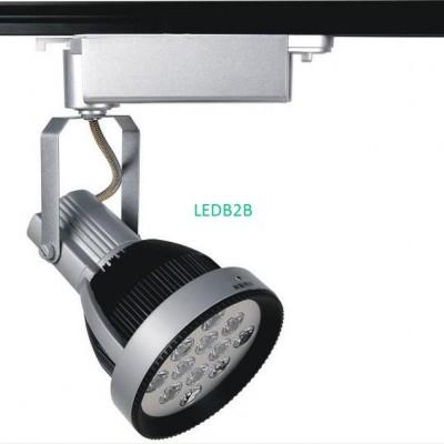 DJ-DG4005,12*1W,LED Track Light