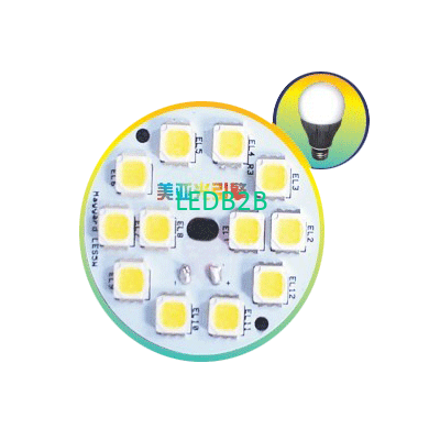 Bulb Lamp light engine