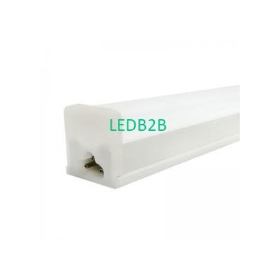 Integrated Square T8 800lm LED In