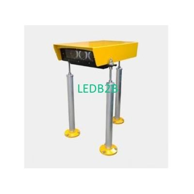 3*105W Lamps Heliport 15000cd App