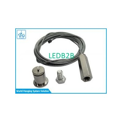 6mm Wire Suspension Hanging Kit