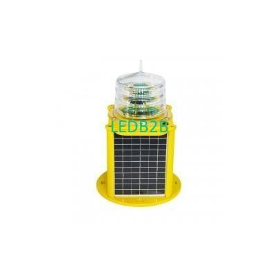 15W 16.5V Red 15km Solar Aviation