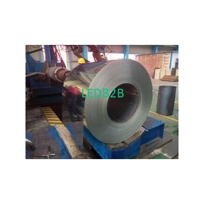 GI  Galvanized  Steel  Coil  High