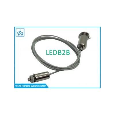 Gripper Adjustable Wire Suspensio