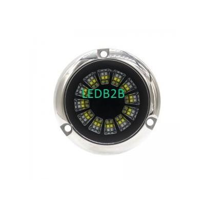 Strobe Mini LED IP68 12V 24V Yach