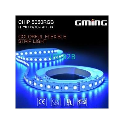 1 Row Straight 3m IP20 9.6W SMD50