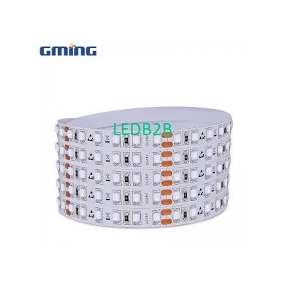 630nm 12W 60 Leds Flexible RGB LE