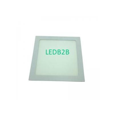 Slim Square Shape AC220V Ceiling