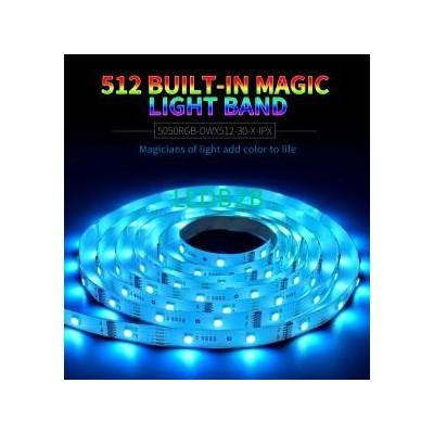 14x26mm IP20 6W SMD 5050 LED Stri