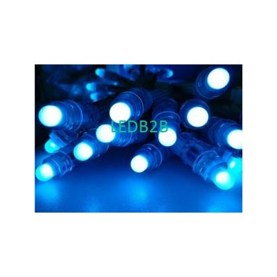 WS2811 1903 12mm RGB F8 Addressab