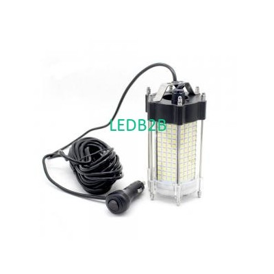 LED 12V 40W Submersible Crappie L