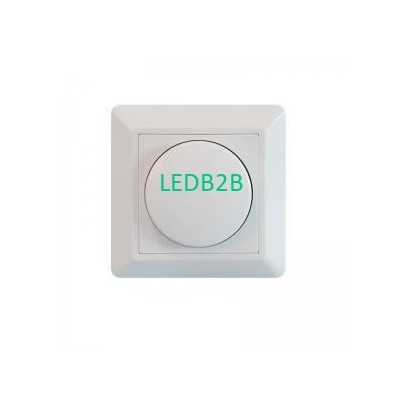 Vertex AC220V 600W LED Dimmer Swi