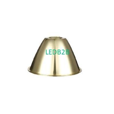 Custom Parabolic Aluminum Lamp Sh