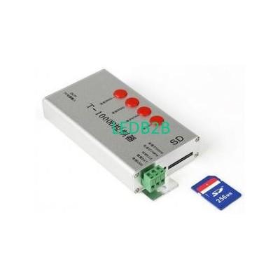 T-1000B Sd Card Led Pixel Control