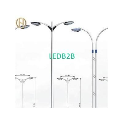 3mm Q235 Octagonal Decorative Str