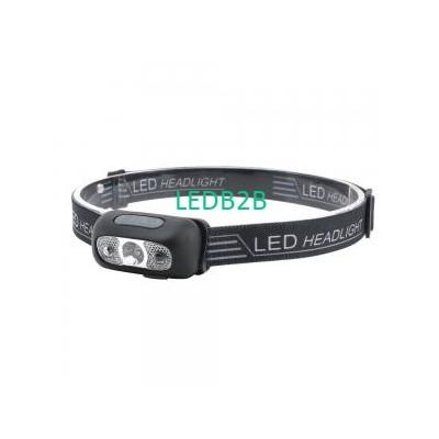 3W COB Mini 120lm USB Rechargeabl