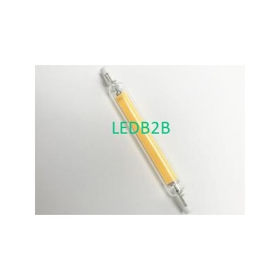 Double Ended  120m/W 15W 1500LM 2