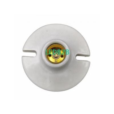 250V 4A E27 Screw LED Lamp Holder