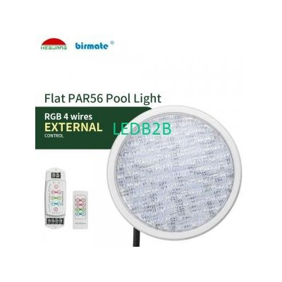 DC12V SMD5050 1420ma Rgb Pool Und
