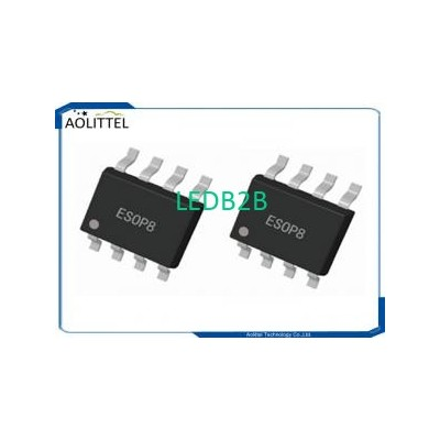 Constant Power Linear LED Driver
