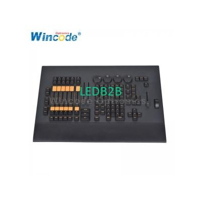 Command Wing Moving Head DMX Cont