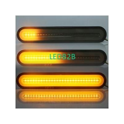 Neon 60pcs IP67 LED Strobe Warnin