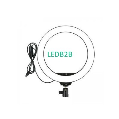 USB Power 6 Inch 26cm Dimmable Ri