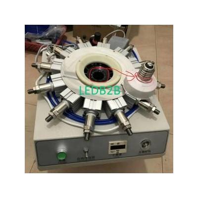 E27 B22 Bulb Cap Production Assem