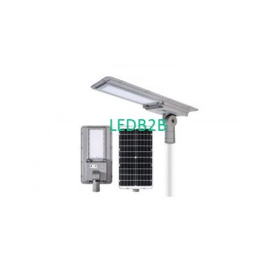 LED Solar Power Integrated Road G