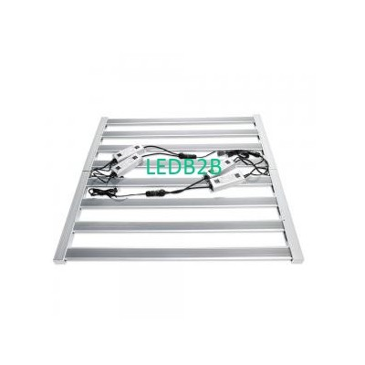 75mm Thickness 800w LED Flowering