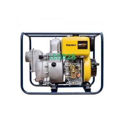 CE Recoil Starter 2 Inch Gasoline