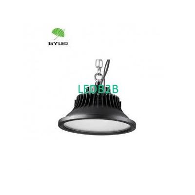 Industrial ROHS IP66 60watt LED U