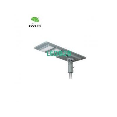 Led Solar street light lithium ba