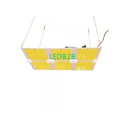 IP65 Lm301b AC100V Quantum LED Gr