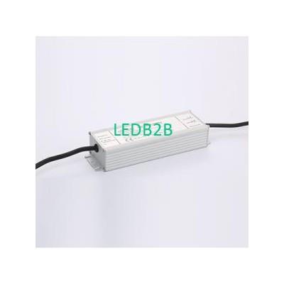 150W 1050mA 71-142VDC LED Strip L