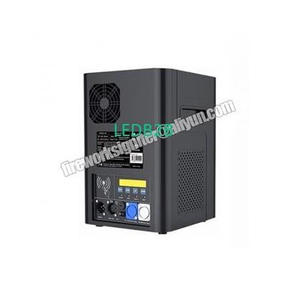 220v 6 Units Dmx512 Controller Co