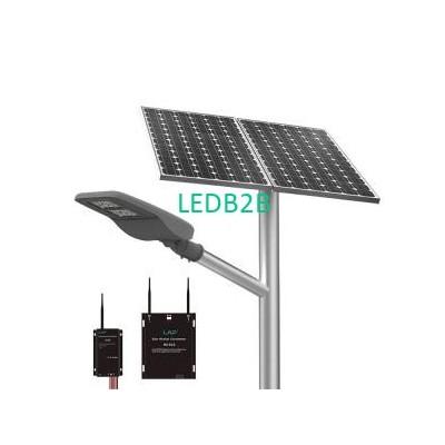 PIR Sensor 12000lm 300W Solar Ene