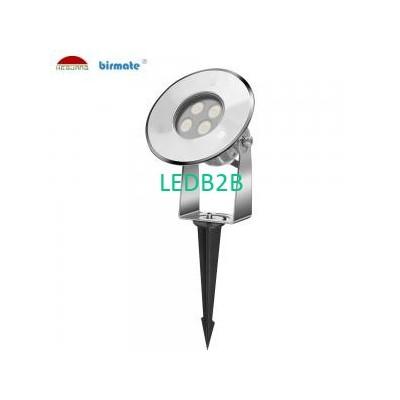 DC24V 3W IP68 300lm 170ma SS LED