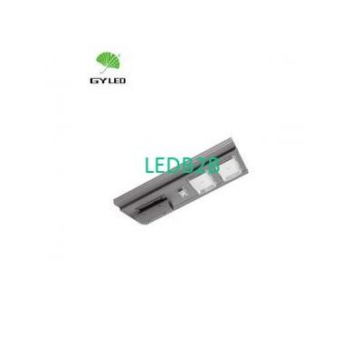 Aluminum Ip65 50 Watts Smart Sola