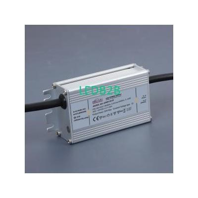 30W 24V 1.25A IP67 waterproof LED
