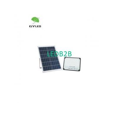 100w Ip66 Solar Flood Lights 200w