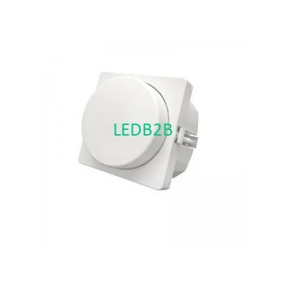 Push On Off 250W LED Dimmer Switc