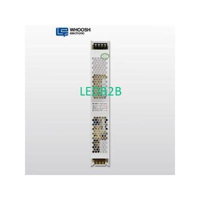16.7A 200W DC 12V LED Driver Ultr