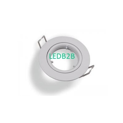 Embeded Rotatable  84mm Sloped Si