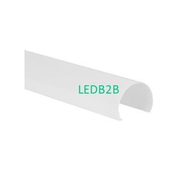 W20mm 6063 T5 Round Aluminum LED